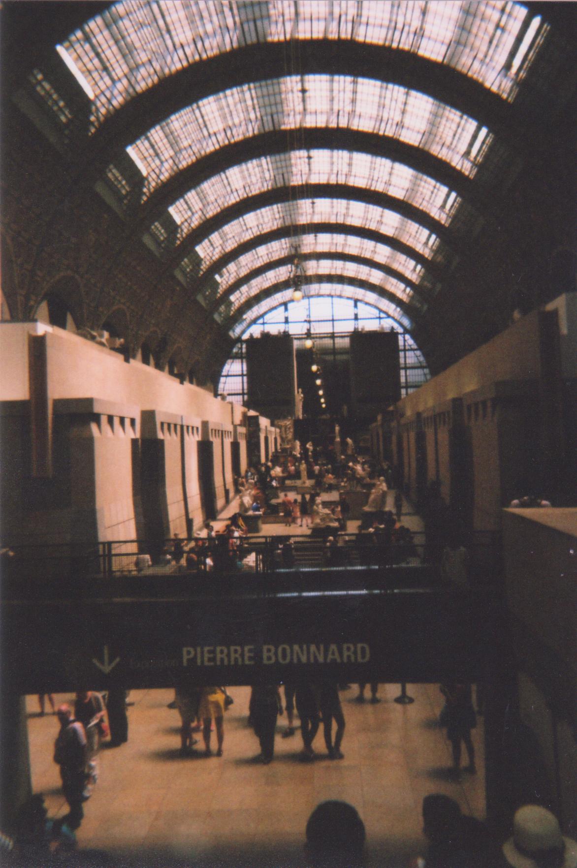 Isaac - Paris June - 18