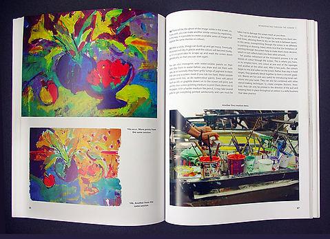 2. Inside book. Monoprinting.jpg