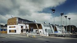 Jubilee Wharf