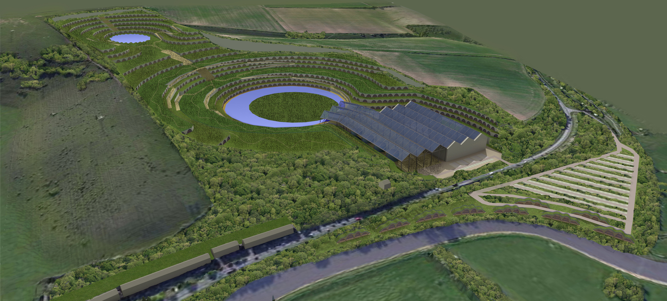 National Solar Ecology Park