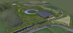 National Solar Ecology Park