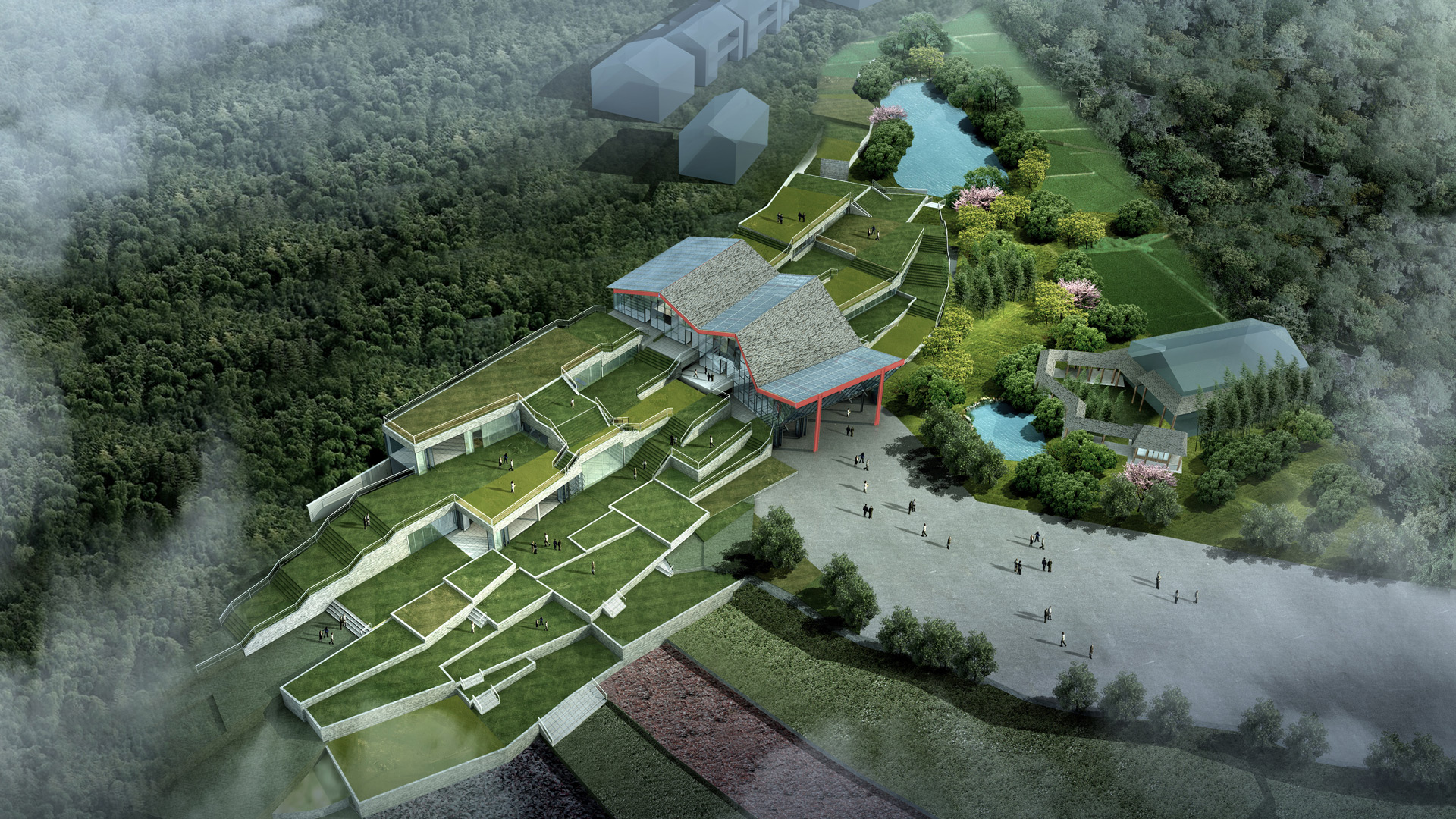 Gao Jia Tang Village (2003)