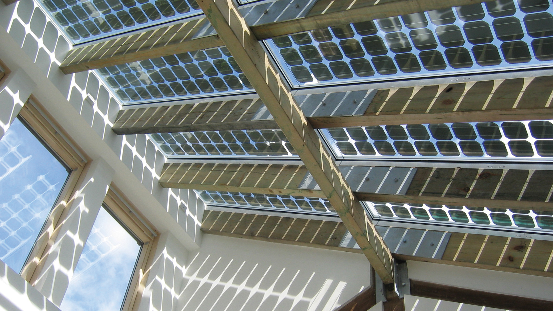 Zedroof Solar Roof Roof System
