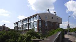 Hockney Green Housing Development