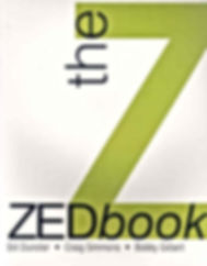 The ZEDbook