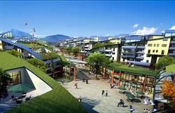 Tongshan Master Plan (2007)