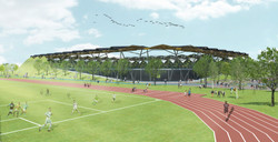 Eco-park Forest Green Rovers Stadium
