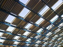 ZED roof