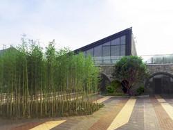 Zhangwu Tourist Centre