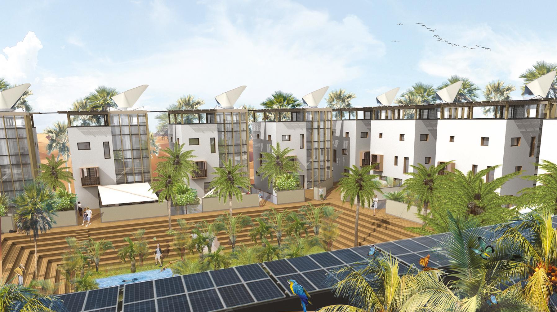 Dubai Villa (2009)