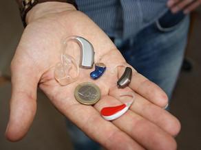 もらった補聴器は使える?