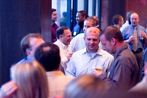 IMIN Networking Event