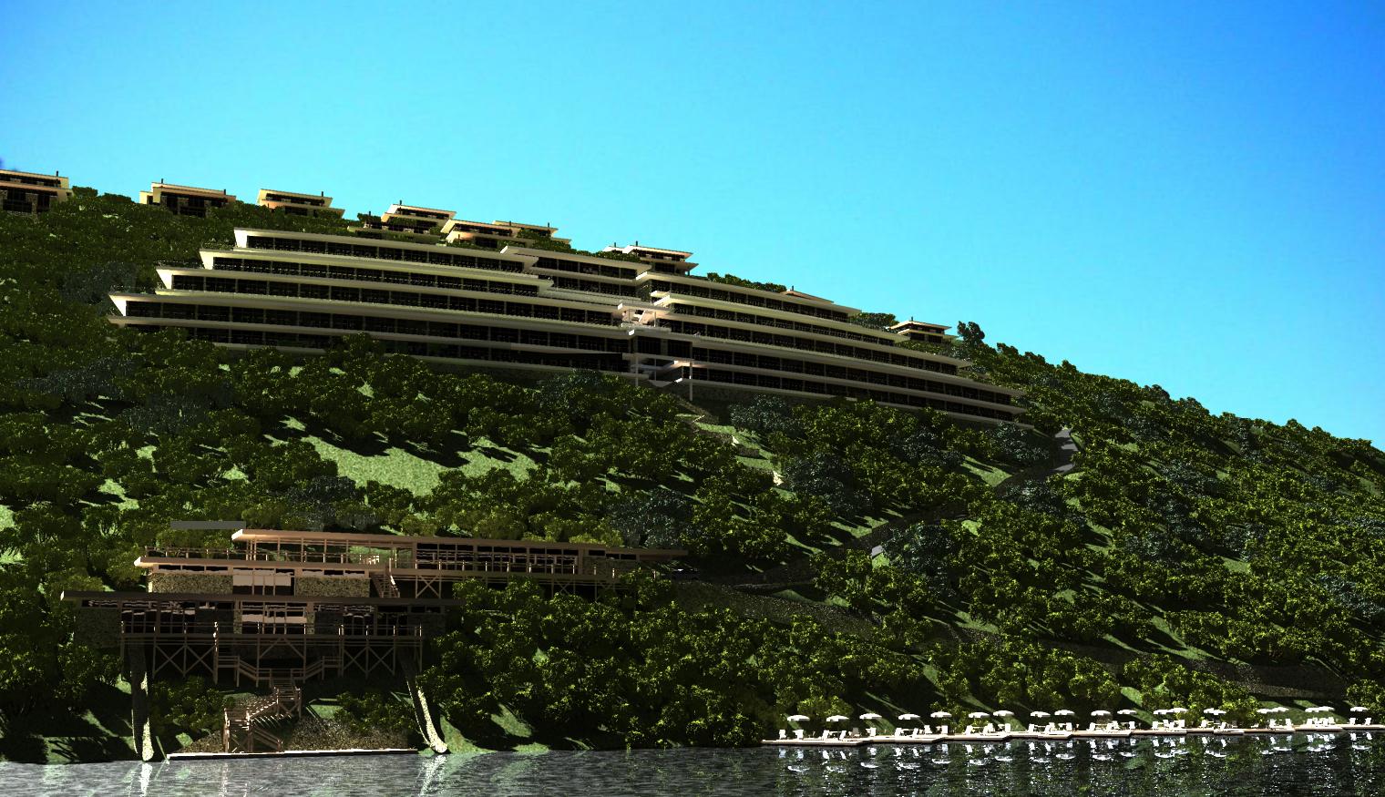 Апарт-отель-3