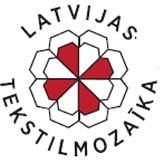Latvijas tekstilmozaīka
