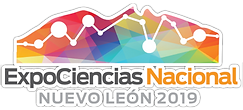 expociencias nacional 2019 logo monterre