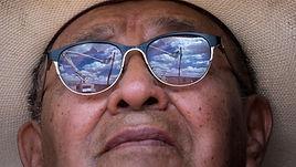Navajo, Searching Man.jpg