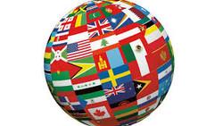exchange globe