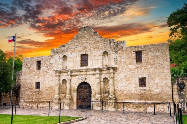 HH Alamo