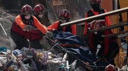 Ecuador 1st responders