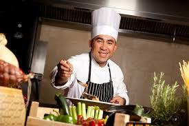Cooks, even Chefs!
