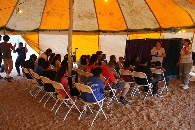 HOPI Kids Camp