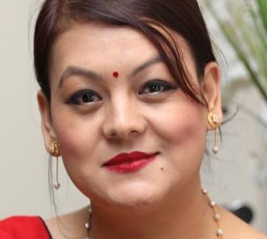 Introduction: Kabina Maharjan