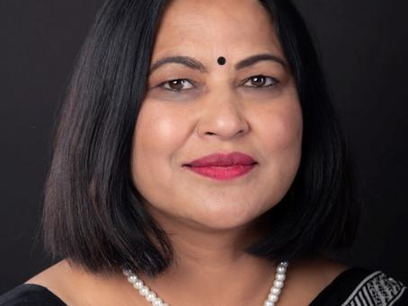 Introduction: Dr. Bishnu Maya Pariyar, Hon. D.Litt., Founding President, WFC