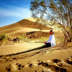 Meditation Travellers Kz1