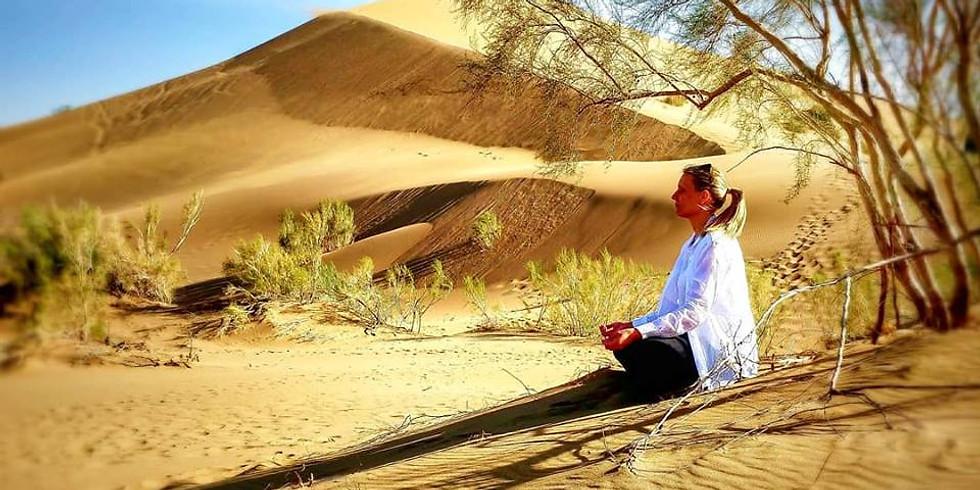 Tečaj meditacije za začetnike