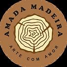 Amada Madeira - logo
