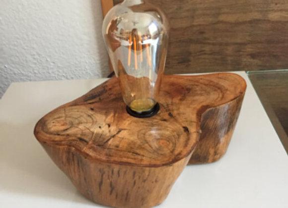 Luminária de Mesa - Rústica