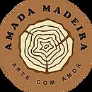 Footer Logo - Amada Madeira