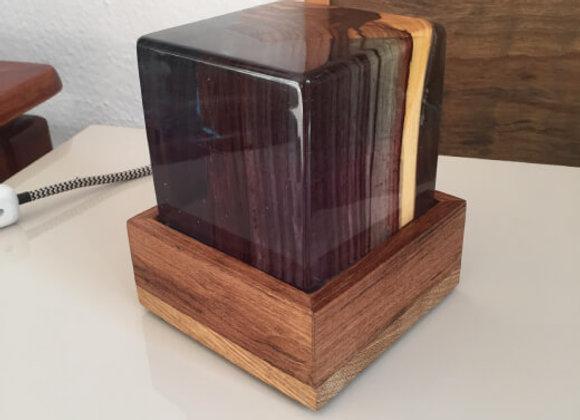 Luminária de Mesa - Box Degradê