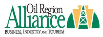 Oil Region Alliance
