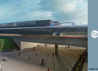 Quebec's Caisse commits C$3 billion to build light-rail system