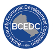 Bucks County Economic Dev