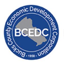 Bucks County Economic Dev