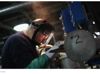 """Steel industry urges House panel to adopt """"Buy America"""" rules"""