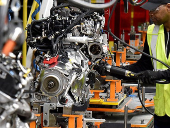 Gen Z holds more favorable view of manufacturing than other workers