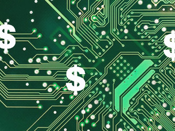 Fundamentally Rewiring Finance