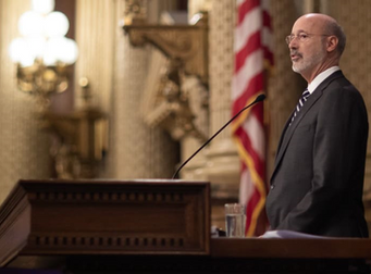 Governor Wolf's Budget Goal: Create 'Strongest Workforce in the Nation'