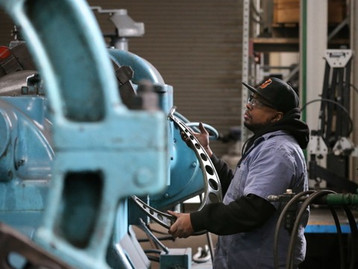 To help manufacturing in Ohio, think beyond tariffs