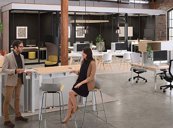 Making a Case (and Chairs, and Desks) for Employee Ownership