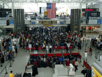 North America's Building Trades Unions Applaud JFK Airport Terminal One Revitalization Plan