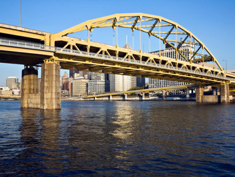 City of Pittsburgh partners with University of Pittsburgh to provide small businesses with contract
