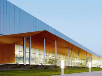 All Weather Insulated Panels Expands Manufacturing Plant in Monroe County, Pennsylvania