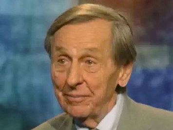 William Greider, journalist who covered political and economic policy, dies at 83