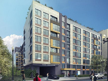 $43M DC Affordable Community to Open Next Spring