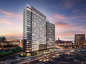Top 10 Multifamily Projects Under Construction in Boston