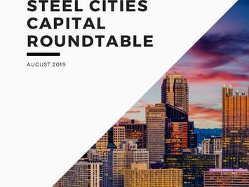 Steel Cities Capital Roundtable Report